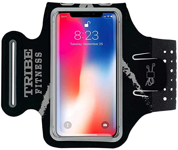 Mobile Phone Accessories Qualified 5.5 Inch Waterproof Sport Armband For Iphone 8 7 6 6s Plus Clear Screen View Touch Sensible Running Sport Armband Holder Pouch > Making Things Convenient For The People