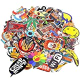 Amazon Price History for:Car Stickers Pack 150 Pieces Xpassion Motorcycle Bicycle Skateboard Laptop Luggage Vinyl Bumper Stickers Waterproof