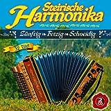 Steirische Harmonika,Znftig-Fetzig-Schneidig [Import anglais]
