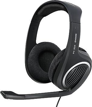 ec8e5688ae6 Sennheiser PC 320 Gaming Headset: Amazon.ca: Computers & Tablets