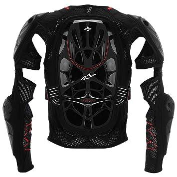 Alpinestars Bionic Tech chaqueta para hombre de pantalla motocicleta cuerpo Armor: Amazon.es: Coche y moto