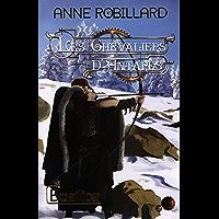 Les Chevaliers d'Antarès 02 : Basilics (French Edition)