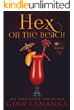Hex on the Beach (The Magic & Mixology Mystery Series Book 1) (English Edition)