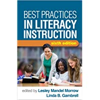 Best Practices in Literacy Instruction 6ed
