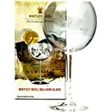 Whitley Neill Gin & Tonic/Vodka Balloon Goblet Glass Home Bar Pub Party Drinks Gift Present 70cl