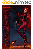 Crimson: The Second Novel In The Pseudoverse and an Electric Eclectic Book (Pseudoverse Series 2)