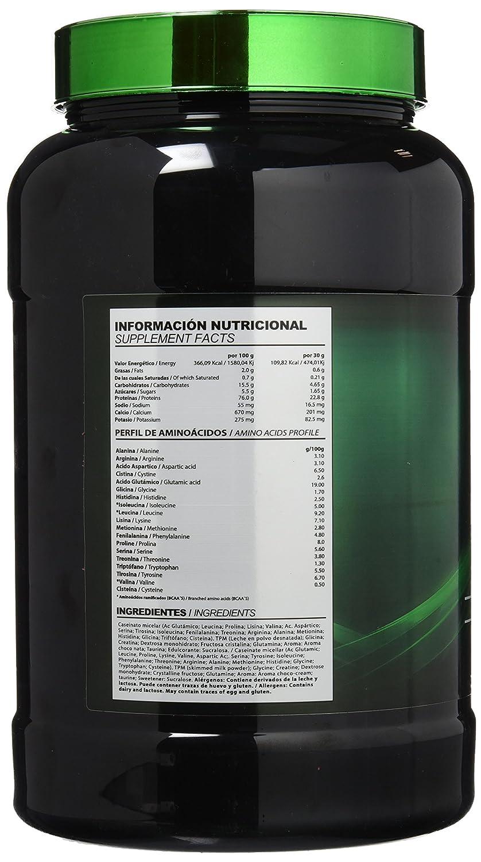 Big Man Nutrition Casein Pro Micellar Mezcla de Proteínas, Chocolate - Nata - 910 gr: Amazon.es: Salud y cuidado personal