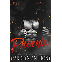 Phoenix (Flames & Ashes Book 1) (English Edition)