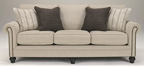 furniture design sofa classic. ashley furniture signature design milari sofa classic style couch linen c