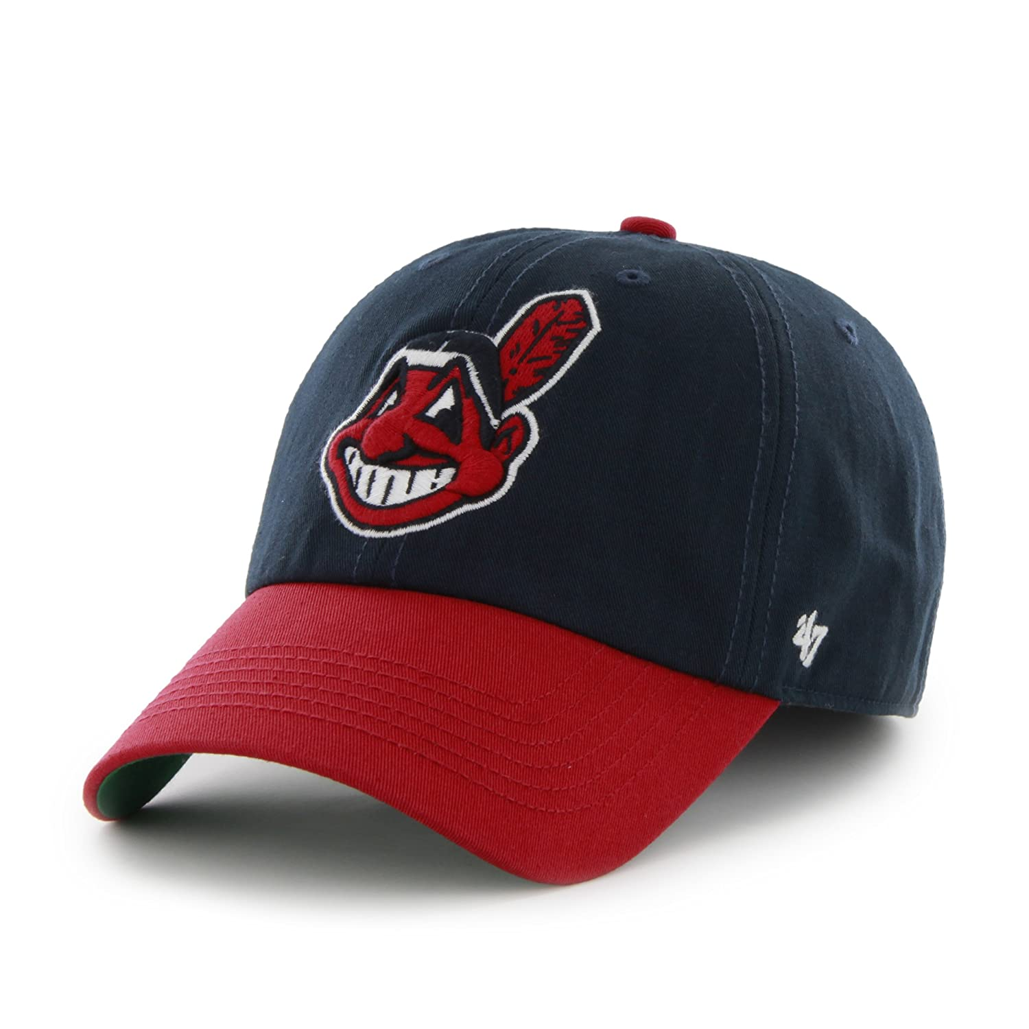 online store fb760 7b881 Amazon.com   MLB  47 Franchise Fitted Hat   Sports   Outdoors
