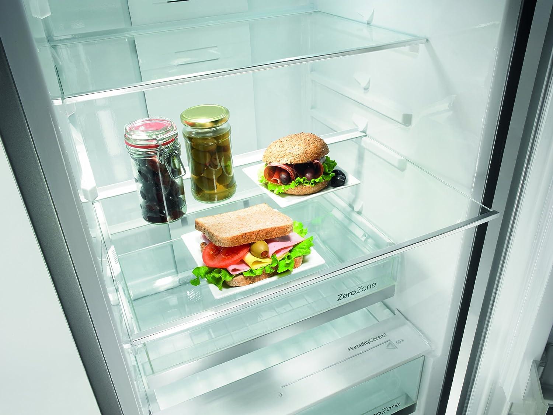 Bosch Kühlschrank Kälte Einstellen : Gorenje r fx kühlschrank a höhe cm kühlen l