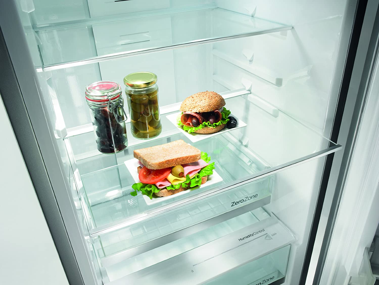 Gorenje Kühlschrank Haltbarkeit : Gorenje r fw kühlschrank a höhe cm kühlen l
