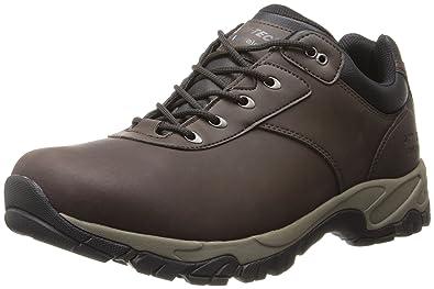 HiTec Mens Altitude V Low I Waterproof Hiking BootDark Chocolate8