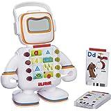 Robot de juguete Playskool Alphie aprendizaje (Jap?n importaci?n / El paquete y el manual est?n escritos en japon?s)