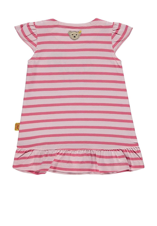 Steiff Baby-M/ädchen Fl/ügelarm Kleid