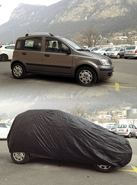 Car Cover for Fiat Panda