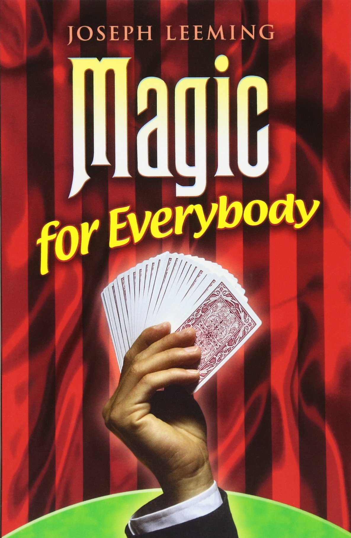 Download Magic for Everybody (Dover Magic Books) PDF
