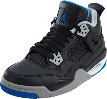 scarpe air jordan 4 retro bambino