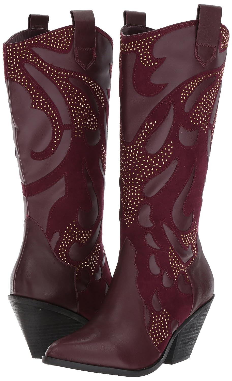 Carlos by Carlos 7.5 Santana Women's Axel Western Boot B071VZSYS6 7.5 Carlos B(M) US|Syrah 7e2047