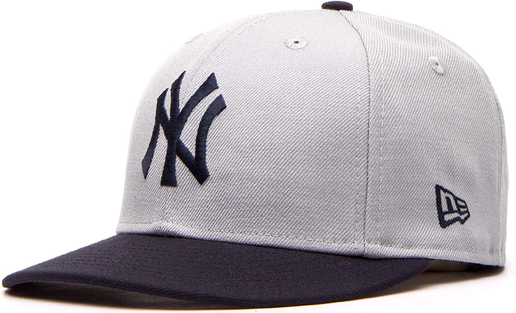 A NEW ERA Gorras York Yankees Coops Low Pro 59Fifty Off Grey/Navy ...