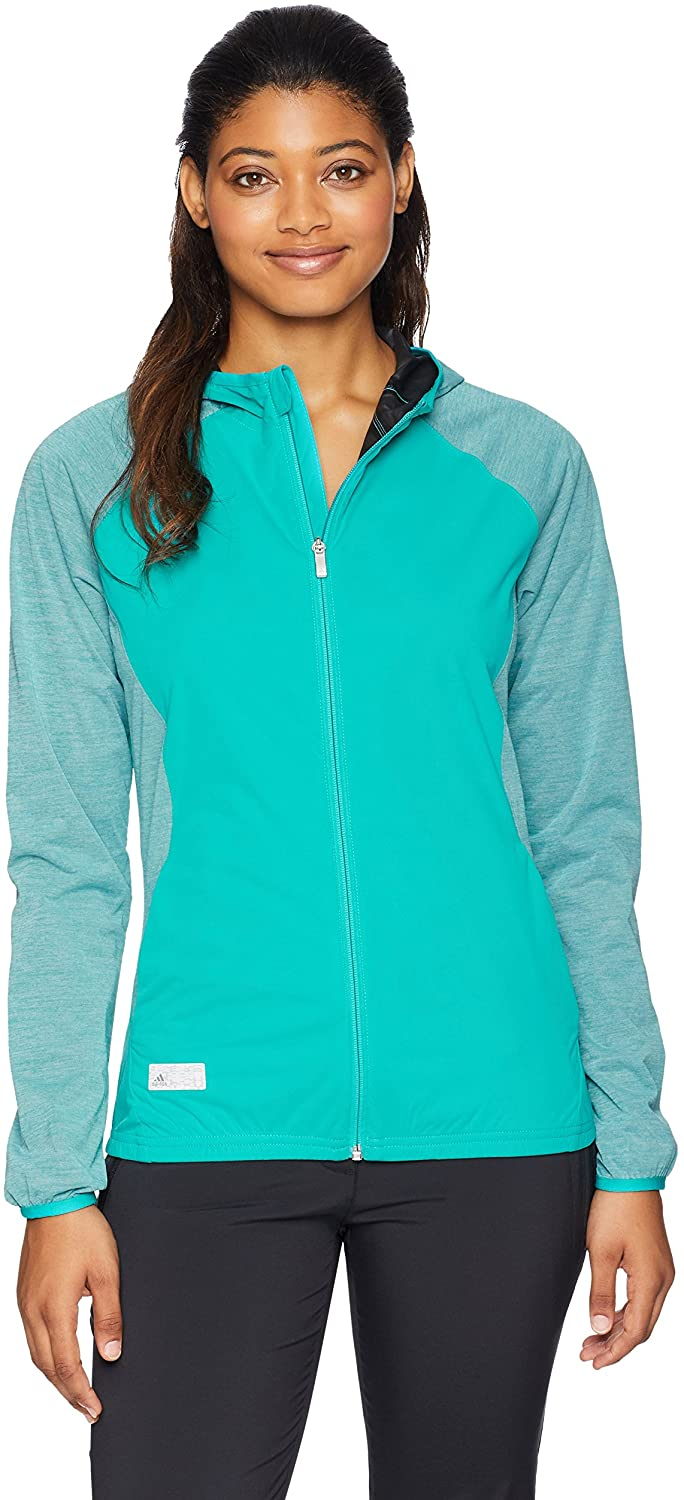 adidas Mail order New product! New type cheap Golf Women's Jacket Climastorm