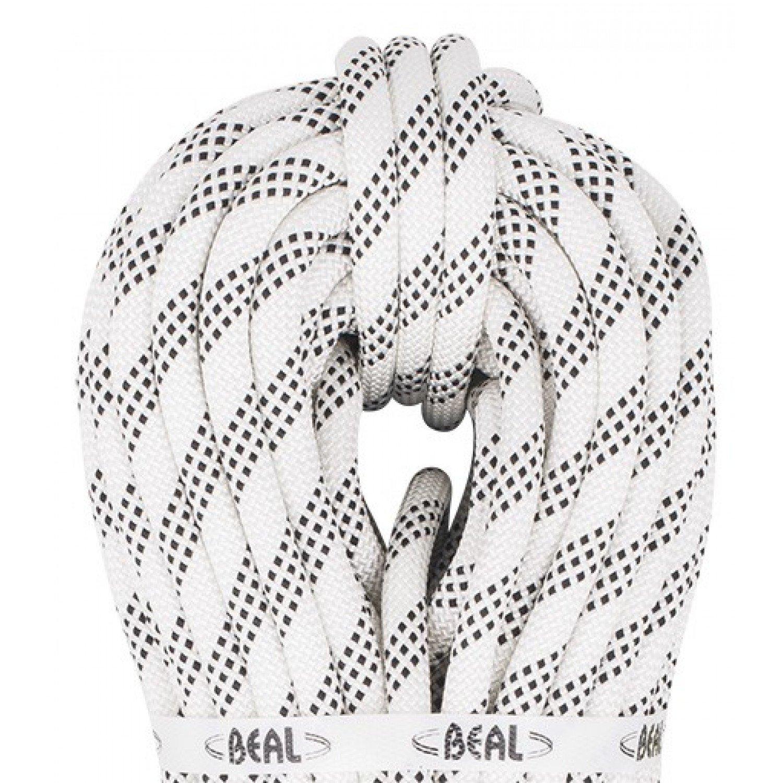 Beal contrato estática cuerda 10,5 mm x 50 m: Amazon.es: Deportes ...