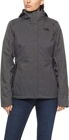 The North Face Women's Inlux 2.0 Insulated Jacket