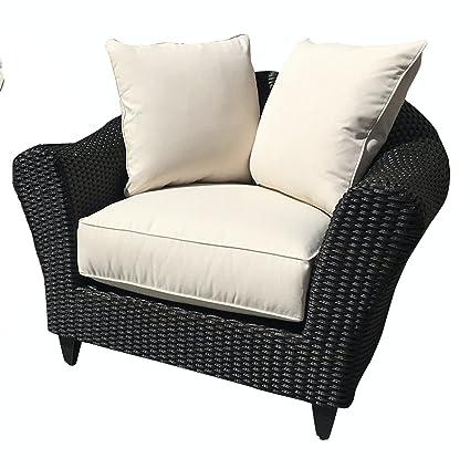 Wicker Paradise LJ1-Vapor Lane Venture La Joya Outdoor Chair - Amazon.com : Wicker Paradise LJ1-Vapor Lane Venture La Joya Outdoor