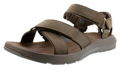 409b83bff18938 Teva Men s Berkely Leather Sandal