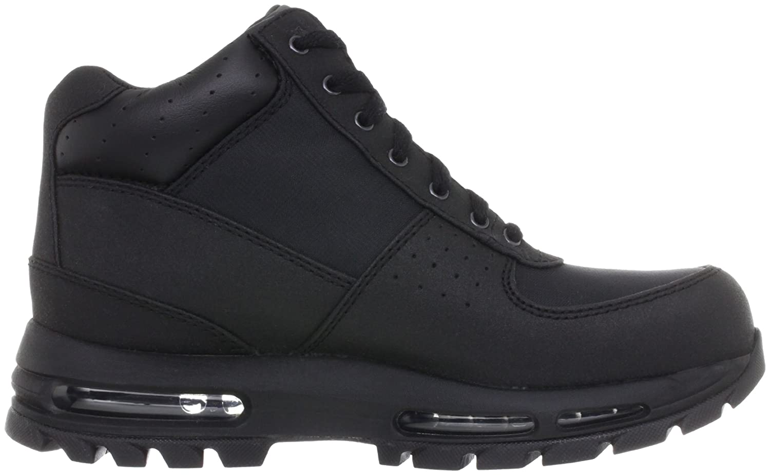 designer fashion a9831 f53ec Amazon.com   Nike Air Max Goadome II F L TT ACG Tec Tuff SCUFF Black Black-Black  Mens Shoes 414952-002-7.5   Fashion Sneakers