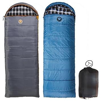 low priced 11e19 a84de Grand Caynon Utah - Deckenschlafsack, 3-Jahreszeiten, verschiedene Farben