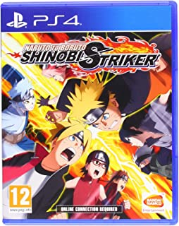 Naruto Shippuden Ultimate Ninja Storm 4: Road To Boruto ...