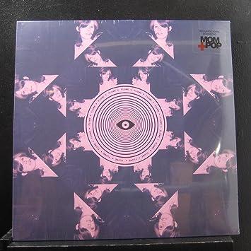 Flume: Flume (Free MP3) Vinyl LP