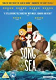 Song Of The Sea (Re-Sleeve) [DVD]