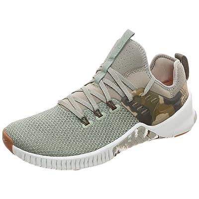 Nike Men's Free X Metcon Training Shoes (12-M, Olive/Grey)   Road Running