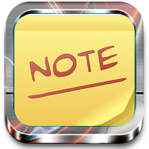 Notepad Notes Colornote