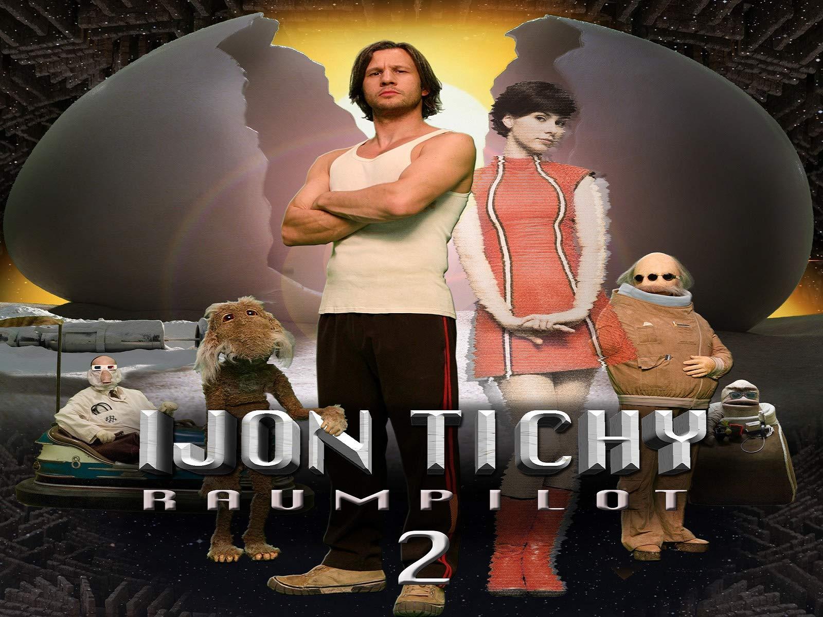 Amazon.de: Ijon Tichy Raumpilot ansehen | Prime Video