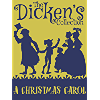 A Christmas Carol (The Dickens Collection) (English Edition)