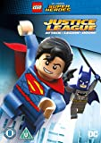 Lego: Justice League - Attack of the Legion of Doom [2015]
