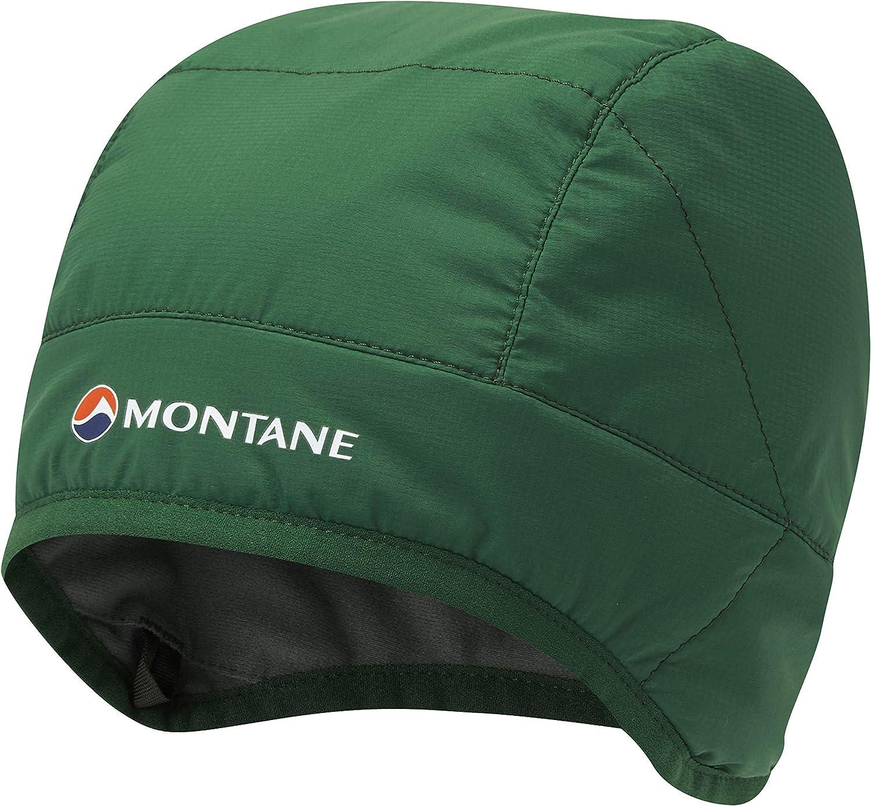 SS20 Montane Prism Hut