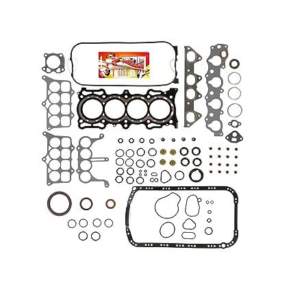 Head Gasket Set For 94-97 Honda Accord Isuzu Oasis 2.2L SOHC 16v F22B2 F22B6