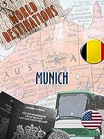 World Destinations - Munich