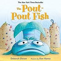 The Pout-Pout Fish (Pout-Pout Fish Board Books)