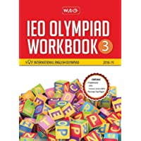 International English Olympiad  Workbook (IEO) - Class 3 for 2018-19