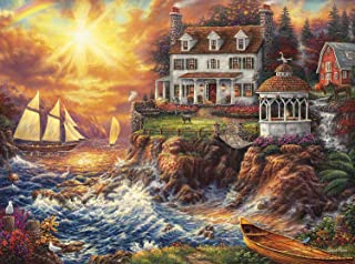product image for Buffalo Games - Chuck Pinson - Life Above The Fray - 1000 Piece Jigsaw Puzzle