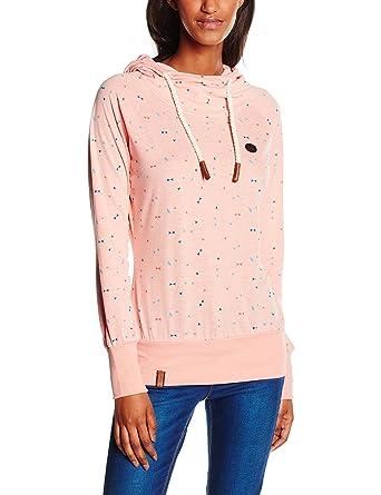 Dünner Naketano Pullover rosa