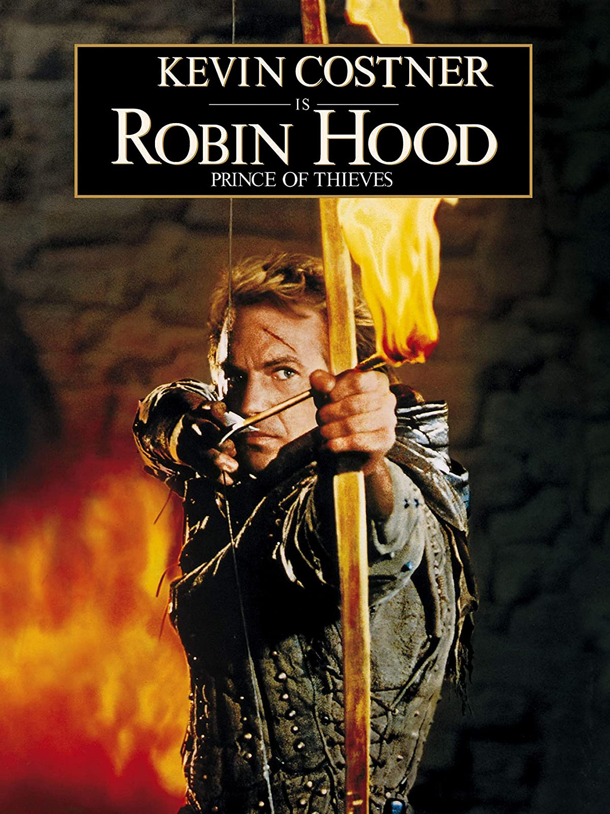 Watch Robin Hood Prime Video