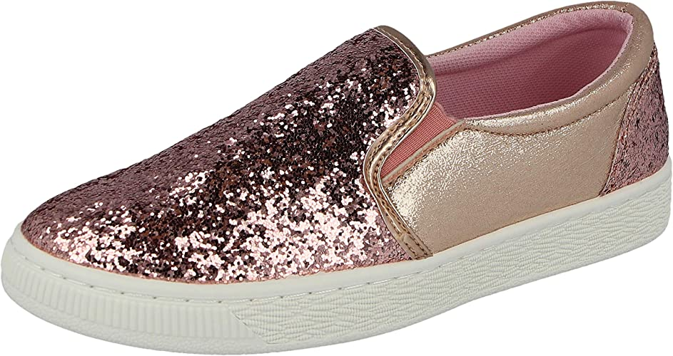 Yinka Shoes Ladies Faux Leather Patent