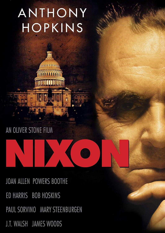 Nixon (Special Edition)