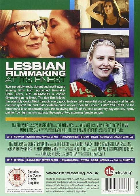 Lesbiansistahs